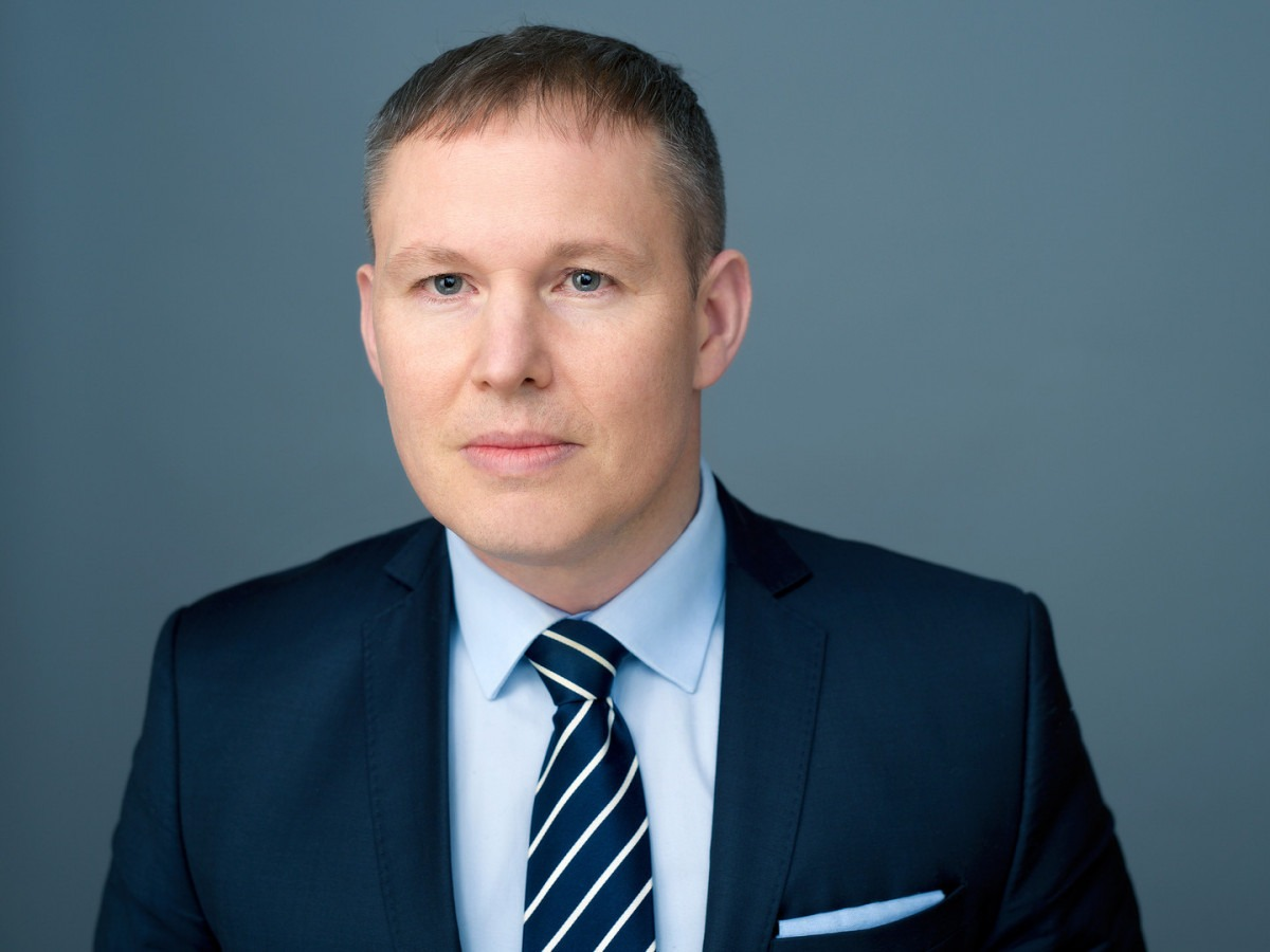Ivan Vindheim appointed CEO of Mowi ASA