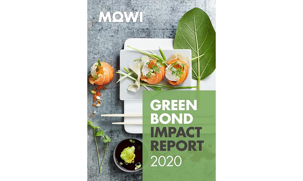 Green Bond Impact Report 2020