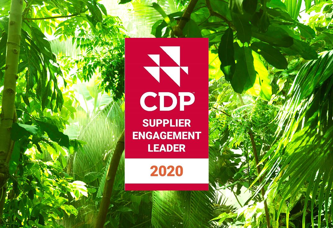 Mowi è stata inserita nella Supplier Engagement Leaderboard, per il coinvolgimento dei propri fornitori nella lotta al cambiamento climatico