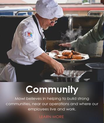 Community-MOWI