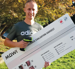 Mowi Newsletter October 2019