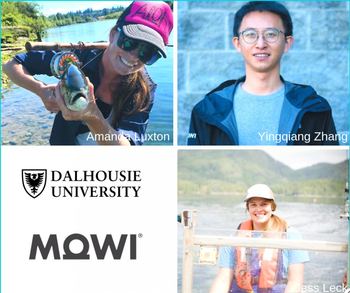University Classmates Become Mowi Colleagues